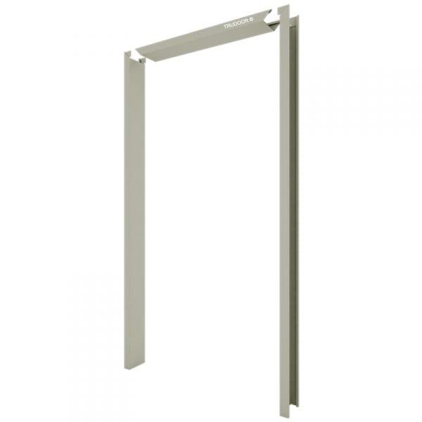 Cased Opening Flush Hollow Metal Frames