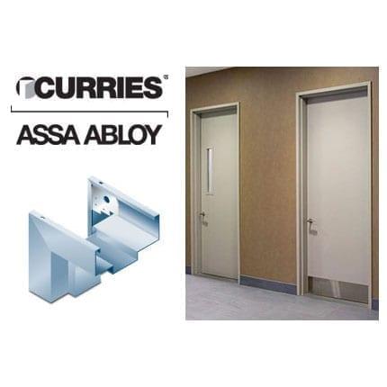 Curries Commercial Hollow Metal Doors Frames
